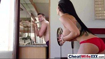 fucktape with cuckold infidelity kinky mature woman romi.