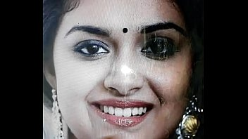 cum shot for keerthy suresh mallu