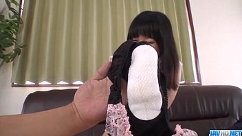 yumi tanaka gets cootchie slickly-shaven and.