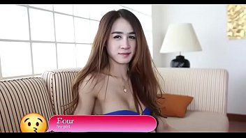 nice thai dame-boy drains off beefstick and gets.