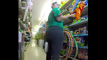 enormous giant booty latina cougar