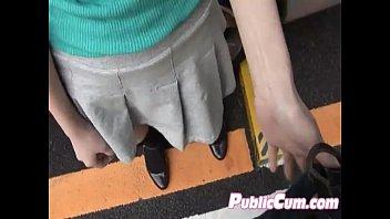 luxurious japanese freshmeat luvs public-shagging
