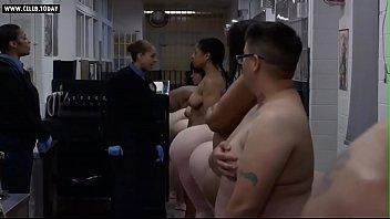 taylor schilling - girl/girl fucky-fucky vignette petite tits.