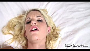 handsome nubile poon streched rebecca youthfull.