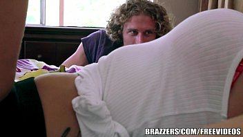 brazzers - homies lil sister-in-law is all grown up