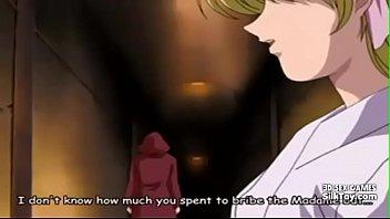 wild ash-blonde anime mummy boinked by.