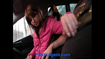 publicagent puny nymphomaniac jenna penetrated in.