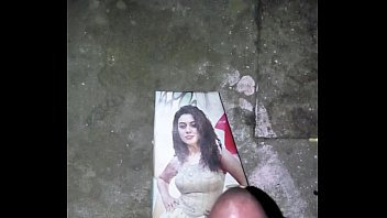 spunk tribute to hansika