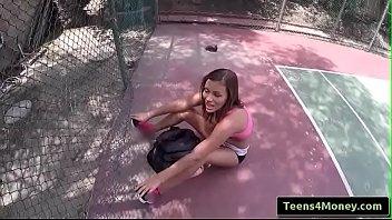 teenies love currency bang-out tennis teaching gone bad.