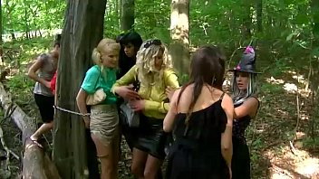 outdoor g/g piss play freaky