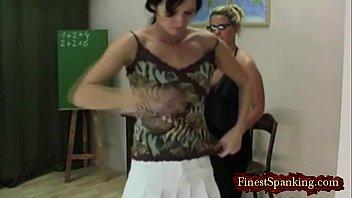 mature cocksluts get disciplined