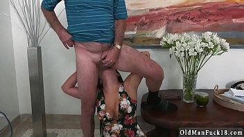 fantasy dame and killer ebony-haired nubile bum poking.