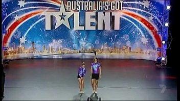 australia039_s got talent 2011 - dynamic.