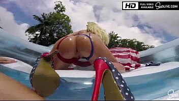 kissa sins dirty dancing and deep-throating johnny sins.