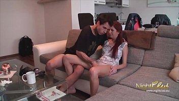 german - privately filmed during orgy
