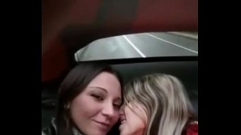 gina gerson and julie skyhigh lesbos perceiving steamy smooching