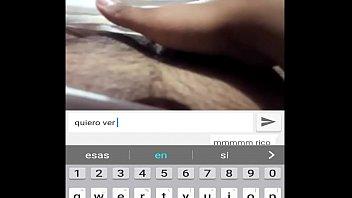 tetas y fuckboxes por webcam