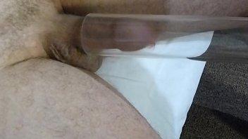 vacuum cleaner deepthroat flutter and jism six -.