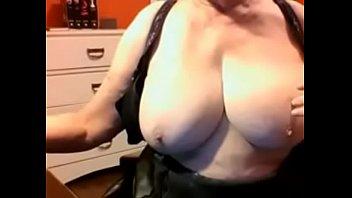 giant funbags grandmother