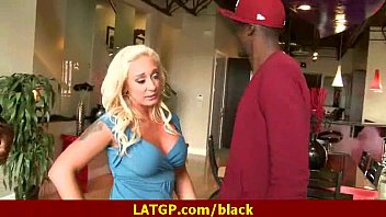 blacks like huge milky cougar cupcakes.