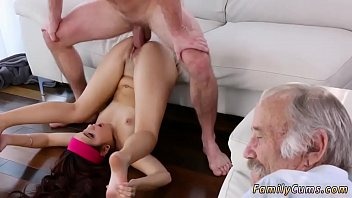 cougar and companion039_s stepdaughter step daddy joy gonzo.