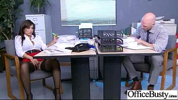 reena sky ginormous-titted supah-hot office mega-slut damsel love.