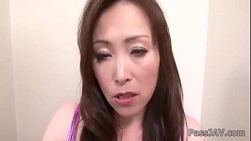 miyama ranko showcases her wild side as she.