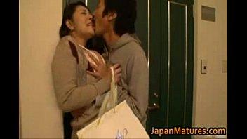 ayane asakura japanese mommy