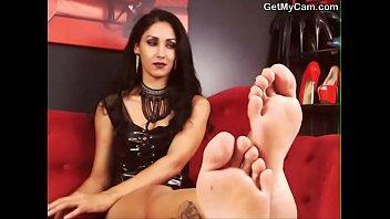 foot adore