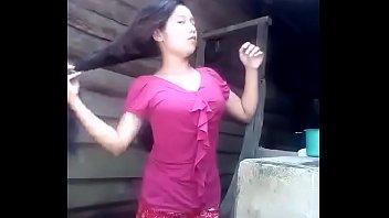 sizzling lady jaw-dropping randi recording mobile.