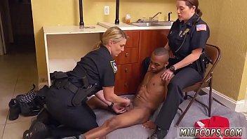 black dark-hued penis ebony masculine squatting in home.