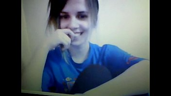 nubile webcam nineteen titties