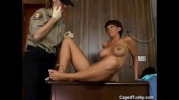 jail intake 91