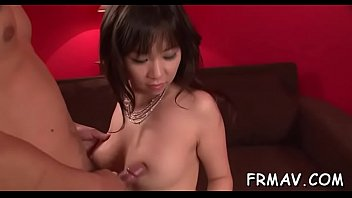 succulent chinese creates mischievous tremors with her raw oral