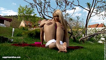 sensuous lesbo vignette with rikki and antonia by.
