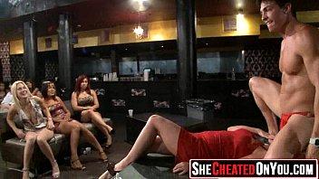 28  nasty supersluts shag a club hookup 15