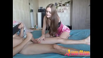 cams-69com  bony and inward ejaculation chick providing.