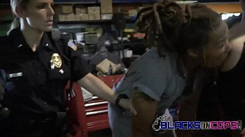 dame officers search mechanic store when they find.