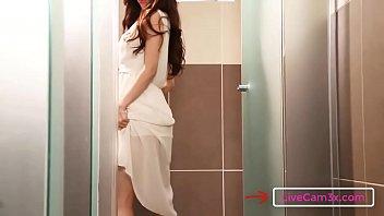 nude web cam korea female -.