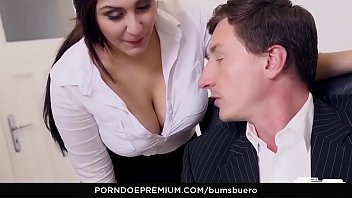 butts buero - curvaceous german vixen ripped up.