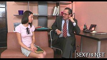 lusty and ultra-kinky grading examination