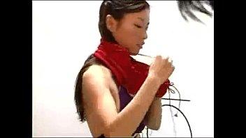taiwanese pron starlet wu wan yung.