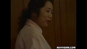 mature japanese woman pleasing her youthful.