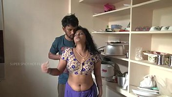 indian mommy and stepson romance in.