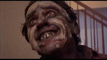 zombie strangles dame to death