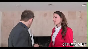 chap gets stud sausage deep-throated and poked during.