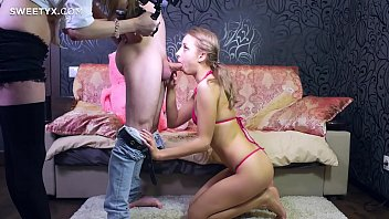 assfucking casting with youthful blondie stefy shee jean-marie corda