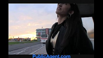 publicagent unexperienced chinese anal foray fuck-fest outside on.