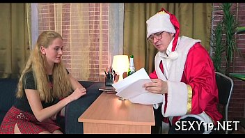 tricky schoolteacher seducing student