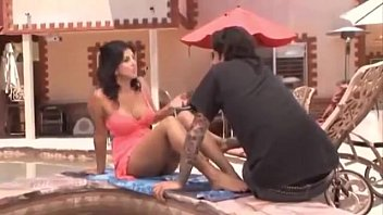 sunny leone romp vid with her spouse latest.